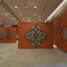 Um Gosto Português. O uso do azulejo no século XVII | 2012