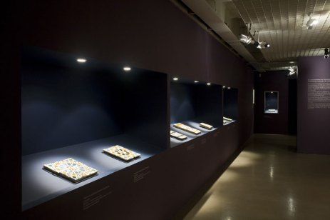 As Colecções do Museu Nacional do Azulejo de Lisboa – Galeria de Arte do SESI, São Paulo, Brasil | 2008