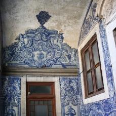Lisboa, Hospital dos Capuchos, Galilé