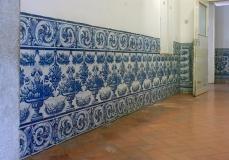 Lisboa, Hospital dos Capuchos, Palácio Melo