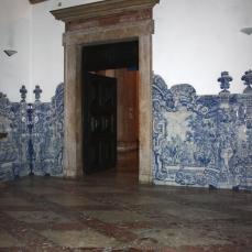 Lisboa, Hospital de São José, Ante-sacristia