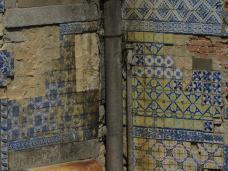 Fábrica de Santo António do Vale da Piedade [© Francisco Queiroz]