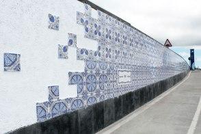 Add Fuel, Walk&Talk Public Art Festival, Ponta Delgada, 2013 [© Ricardo C. Mendes]