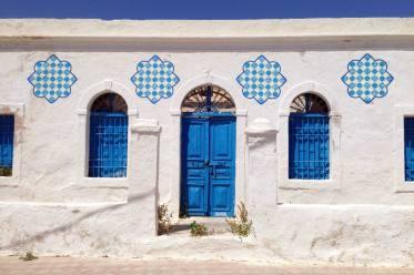 Add Fuel, Djerbahood (Tunisia), 2014 [© Diogo Machado]