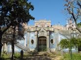 Palácio de Estói [© Miguel Montez Leal]